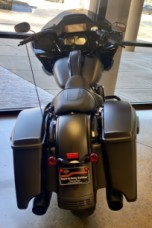 River Rock Gray Denim 2021 Harley-Davidson® Road Glide® Special thumb 0