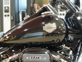 2021 Harley-Davidson® HD Touring FLHRXS Road King® Special thumb 3