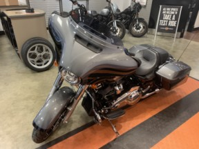2021 Harley-Davidson Street Glide Special thumb 0