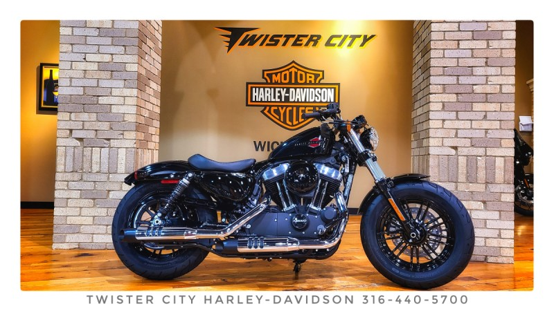 2021 Harley-Davidson® Forty-Eight® : XL1200X for sale near Wichita, KS
