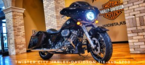 2021 Harley-Davidson® Street Glide® Special : FLHXS for sale near Wichita, KS thumb 2