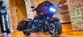 2021 Harley-Davidson® Road Glide® Special : FLTRXS for sale near Wichita, KS thumb 2