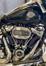 Black 2021 Harley-Davidson® Street Glide® Special FLHXS thumb 2
