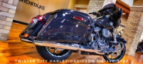 2021 Harley-Davidson® Street Glide® Special : FLHXS for sale near Wichita, KS thumb 1