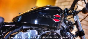 2021 Harley-Davidson® Forty-Eight® : XL1200X for sale near Wichita, KS thumb 0