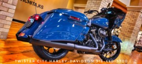2021 Harley-Davidson® Road Glide® Special : FLTRXS for sale near Wichita, KS thumb 1