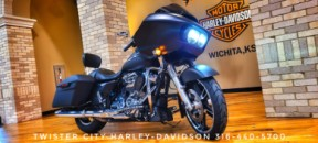 2017 Harley-Davidson® Road Glide® Special : FLTRXS for sale near Wichita, KS thumb 2