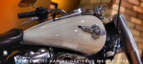 2018 Harley-Davidson® Fat Boy® 114 : FLFBS for sale near Wichita, KS thumb 0