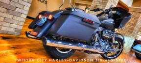 2017 Harley-Davidson® Road Glide® Special : FLTRXS for sale near Wichita, KS thumb 1