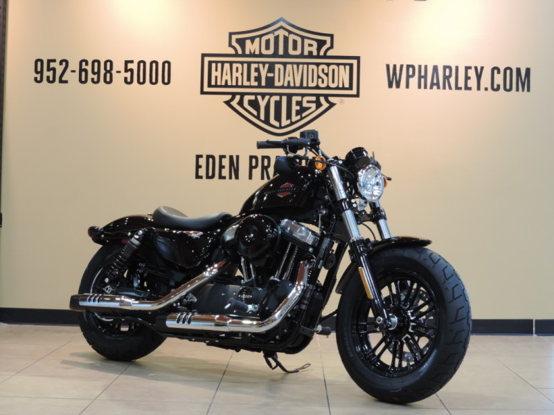 2021 Harley-Davidson® HD XL1200X Sportster Forty-Eight®