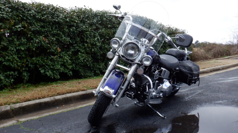 2003 Harley-Davidson® Heritage Softail® Classic