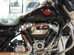 2021 Harley-Davidson® HD Touring FLHT Electra Glide® Standard thumb 1