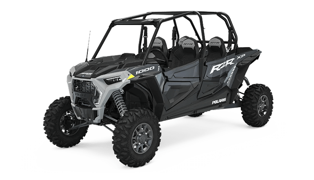 2021 Polaris RZR XP 4 1000 Premium