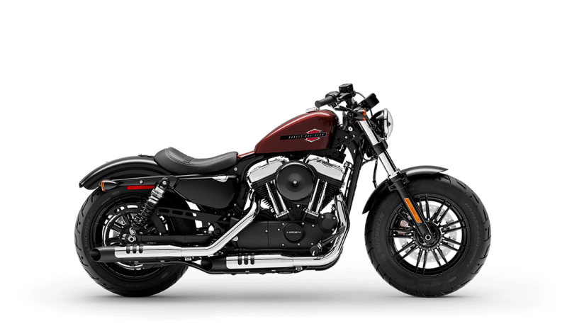 XL 1200X 2021 Forty-Eight<sup>®</sup>