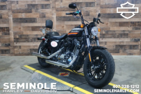 XL 1200XS 2018 Forty-Eight  Special thumb 3