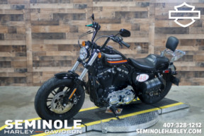 XL 1200XS 2018 Forty-Eight  Special thumb 1