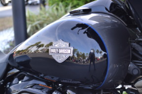 2021 Harley-Davidson® Street Glide® Special-FLHXS thumb 1