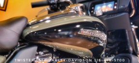 2021 Harley-Davidson® Tri Glide® Ultra : FLHTCUTG for sale near Wichita, KS thumb 0
