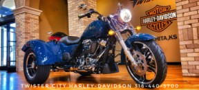 2021 Harley-Davidson® Freewheeler® : FLRT for sale near Wichita, KS thumb 2