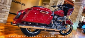 2021 Harley-Davidson® Road Glide® : FLTRX for sale near Wichita, KS thumb 1