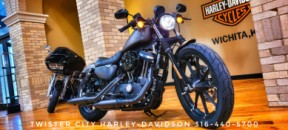 2021 Harley-Davidson® Iron 883™ : XL883N for sale near Wichita, KS thumb 2