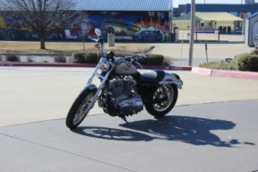 XL 883L 2009 Sportster® 883 Low thumb 2
