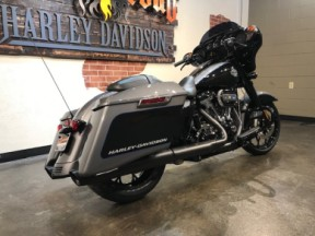 2021 Street Glide Special FLHXS thumb 2