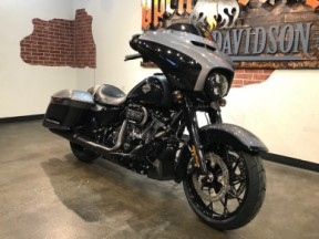 2021 Street Glide Special FLHXS thumb 1