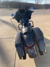 2020 HARLEY-DAVIDSON® FLTRXS ROAD GLIDE SPECIAL  thumb 1