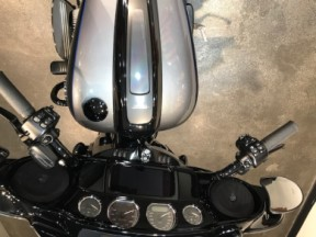 2021 Street Glide Special FLHXS thumb 0