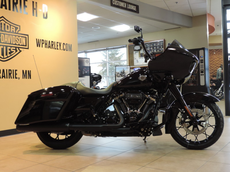 2021 Harley-Davidson® Touring FLTRXS Road Glide® Special