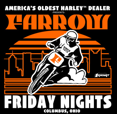 Farrow Friday Nights