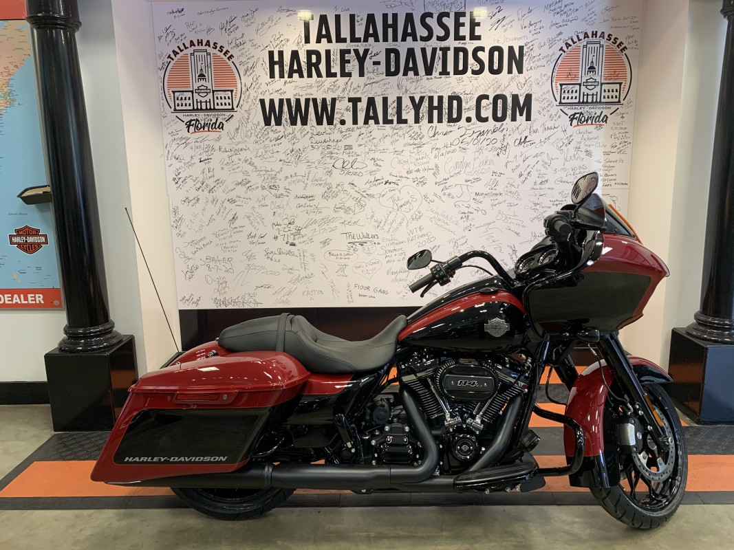 2021 H-D FLTRXS Road Glide Special