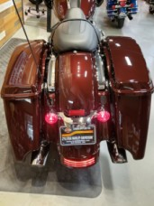 2021 Harley Davidson Road Glide Special Special - Midnight Crimson CHROME thumb 0