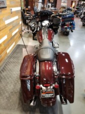 2021 Harley Davidson Road Glide Special Special - Midnight Crimson CHROME thumb 1