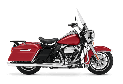 Rescue Road King®