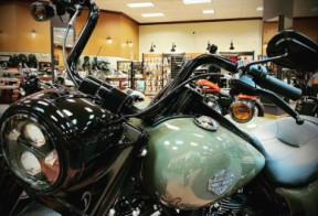 2021 FLHRXS Road King Special thumb 0