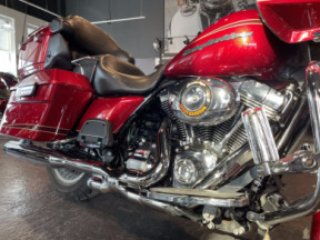 2012 ROAD GLIDE ULTRA thumb 1