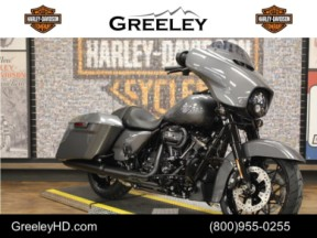 2021 Harley-Davidson Street Glide Special  thumb 3