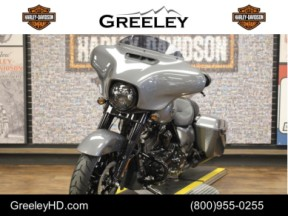 2021 Harley-Davidson Street Glide Special  thumb 2