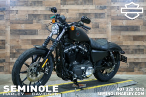 XL 883N 2020 Iron 883  thumb 1