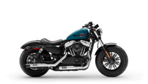 2021 Harley-Davidson® Forty-Eight® XL1200X thumb 2
