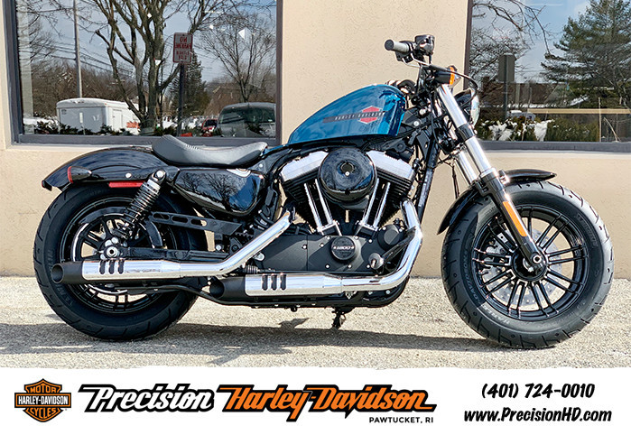 2021 Harley-Davidson® Forty-Eight® XL1200X