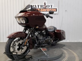 2021 Harley-Davidson® Road Glide® Special Midnight Crimson thumb 2
