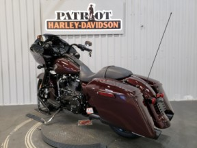 2021 Harley-Davidson® Road Glide® Special Midnight Crimson thumb 0