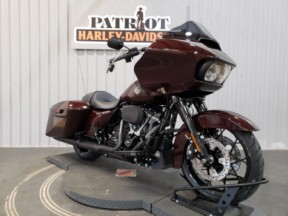 2021 Harley-Davidson® Road Glide® Special Midnight Crimson thumb 1