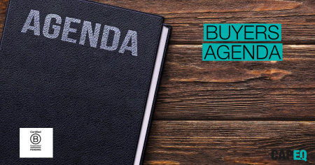 What is a buyers agenda