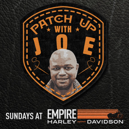 Patch Up With Joe