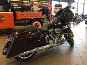 2021 Harley-Davidson Road Glide Special FLTRXS | New Motorcycle For Sale | St. Paul, Minnesota thumb 2