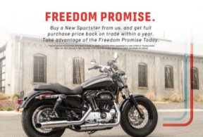 2020 Harley-Davidson® HD Sportster XL1200X Forty-Eight®  thumb 0